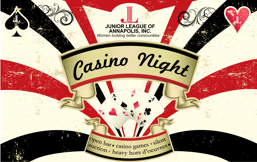 casino night | Junior League of Annapolis, Inc.